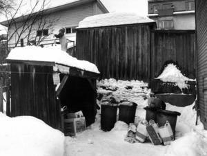 Prästgatan 58. 1974
