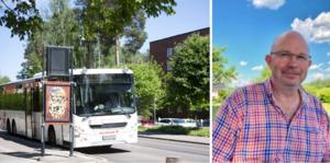 Regionen har äntligen svarat på Säters kommun fråga om priset för en avgiftsfri kollektiv, skriver kommunstyrelsens ordförande som nu vill se fulla bussar för servicen, miljön, klimatet och folkets skull.