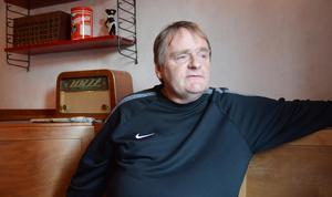 Janne Lövgren är tacksam för att han fick chansen att komma in i Brage för drygt tre decennier sedan.
