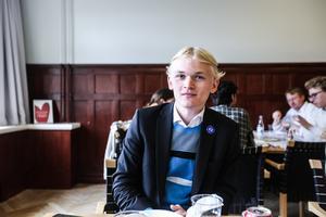 Tommi Oja från Estland.