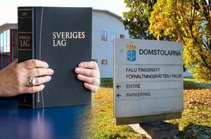 Peter Nordebos överklagan ligger just nu hos Förvaltningsrätten i Falun.