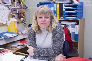 Kommunals förhandlare Camilla Lönnqvist utesluter inte att personal på Säfsgården kommer att erbjudas jobb på andra äldreboenden.