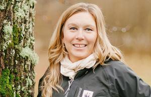Linda Berglund. Foto: Pressbild