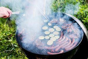 Allt fler svenskar väljer bort importerat kött.