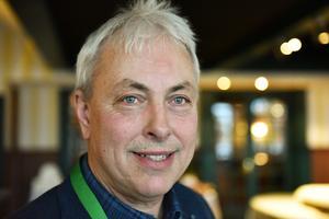 Jörgen Andersson är far till bryggeriet och roten till att det överhuvudtaget finns. Han gör alla ölrecept och har bland annat ritat och, tillsammans med övriga i familjen, byggt bryggeriet.