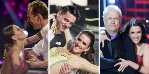Jeanette Carlsson är känd för tv-publiken från Let's dance, där hon bland annat lärt Gunde Svan, Nassimn Al fakir och Glenn Hysén att dansa. Nu har hon gift sig Gullbrandson.