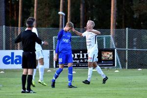 Det fortsätter att gå tungt för Aneby SK. På lördagen tvingades laget inkassera ännu en förlust när Vimmerby IF vann med 4-0.
