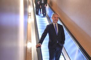 Jan Björklund är på väg ut som Liberalernas partiledare.