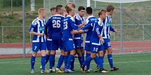 Kramfors-Alliansen går för tredje säsongen i rad in i försäsongen utan att veta vem som ska leda laget.