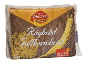 Van der Meulen, Rågbröd.