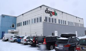 Lagret stängs om några år. Då ska ett nytt logistikcenter vara i drift i Bålsta, nordväst om Stockholm.