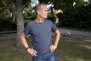 När Johan Petterson var yngre visade han ofta upp Guinness rekordbok från sina kompisar.