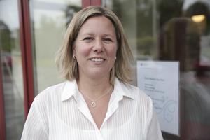 Verksamhetschefen för förskolorna, Ulrika N. Eriksson, har i dag inget svar på hur man ska kompensera för de 30 platserna på Biskopsgården som tills vidare omges av frågetecken.
