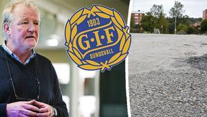 2,7 sköna miljoner till GIF Sundsvall och ingen konstgräsplan i Nacksta som utlovat. Vad sker undrar skribenten i ett öppet brev till de ansvariga.