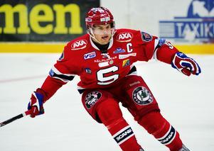 Joakim Eriksson. Foto: Bildbyrån.