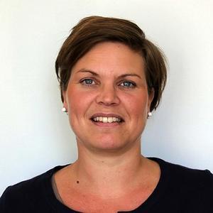 Johanna Hedberg, beredskapsdirektör på Länsstyrelsen i Gävleborg.