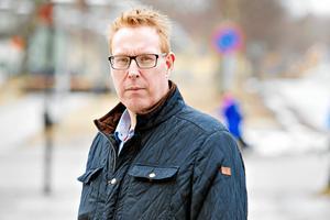 Peter Kärnström, S, kommunstyrelsens ordförande. Bild: Arkiv