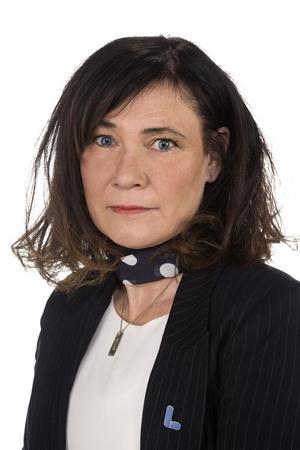 Karolina Wallström (L)
