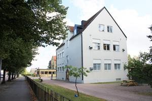 Skogsbo skola var en av de skolor där den köttfria veckan mottogs bäst. Även skolor som Nordanö och Åvestadalskolan ska ha varit övervägande positiva.