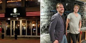 Krögarna Andreas Lundin och Mattias Pettersson som driver nattklubben Olivia riskerar att förlora serveringstillståndet. De anklagas bland annat för osanna fakturor och svarta löner.