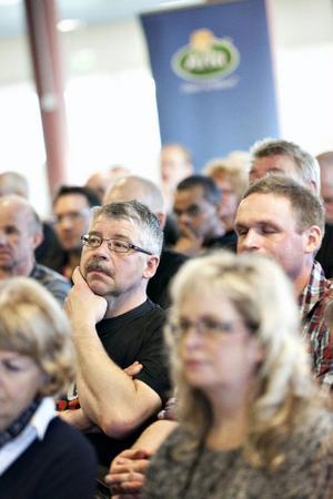 Mats Piuva, Offerdal följde nog vad som sades om hur samgåendet mellan bolagen ska gå till.