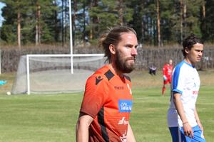 Ytterhogdal har tappat Sebastian Stenqvist som går till norska Gjövik-Lyn på lån under tre månader.