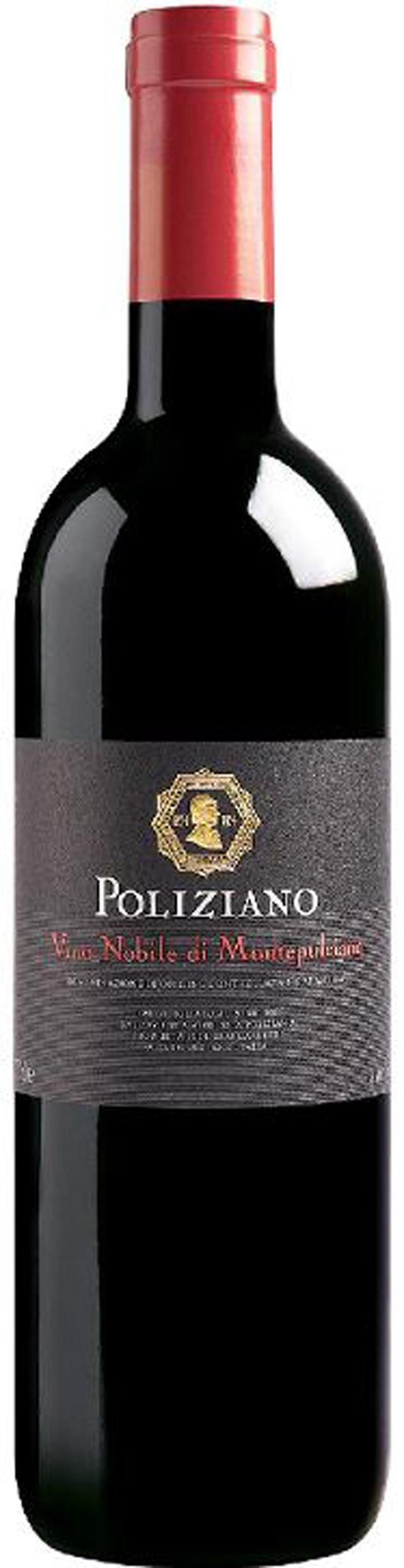 Poliziano Vino Nobile di Montepulciano 2015.