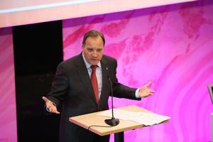 Vad händer efter väljarkollaps för Stefan Löfven och Socialdemokraterna?Foto: TT