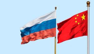 Ryska och kinesiska intressen spanar på Sverige.