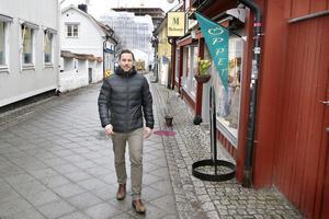 En verksamhet som utmärkt sig extra mycket med nytänkande, samverkan och hållbarhet i Handelsstaden Norrtälje, kan vinna priset