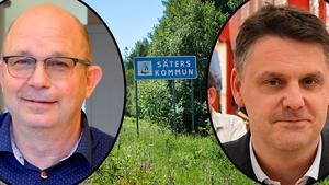Nu är det bestämt att Socialdemokraterna och Centerpartiet kommer att fortsätta styra Säter tillsammans.