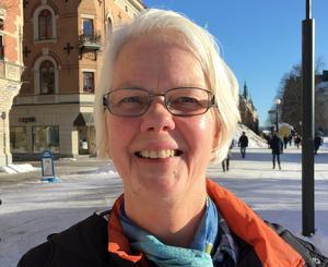 Kerstin Jormelin, 68 år, pensionär, Söråker