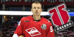Ryan Stoa. Foto: Yury Kuzmin/KHL Photo Angency via AP