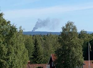 Foto: Läsarbild. Bilden är tagen i Leksand.