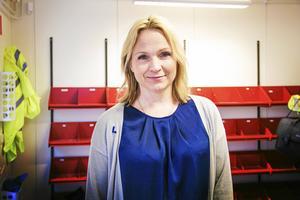 Monica Lundin (L) kommunalråd och ordförande i Barn- och utbildningsnämnden. Arvodet blir 53 520 kronor i månaden.