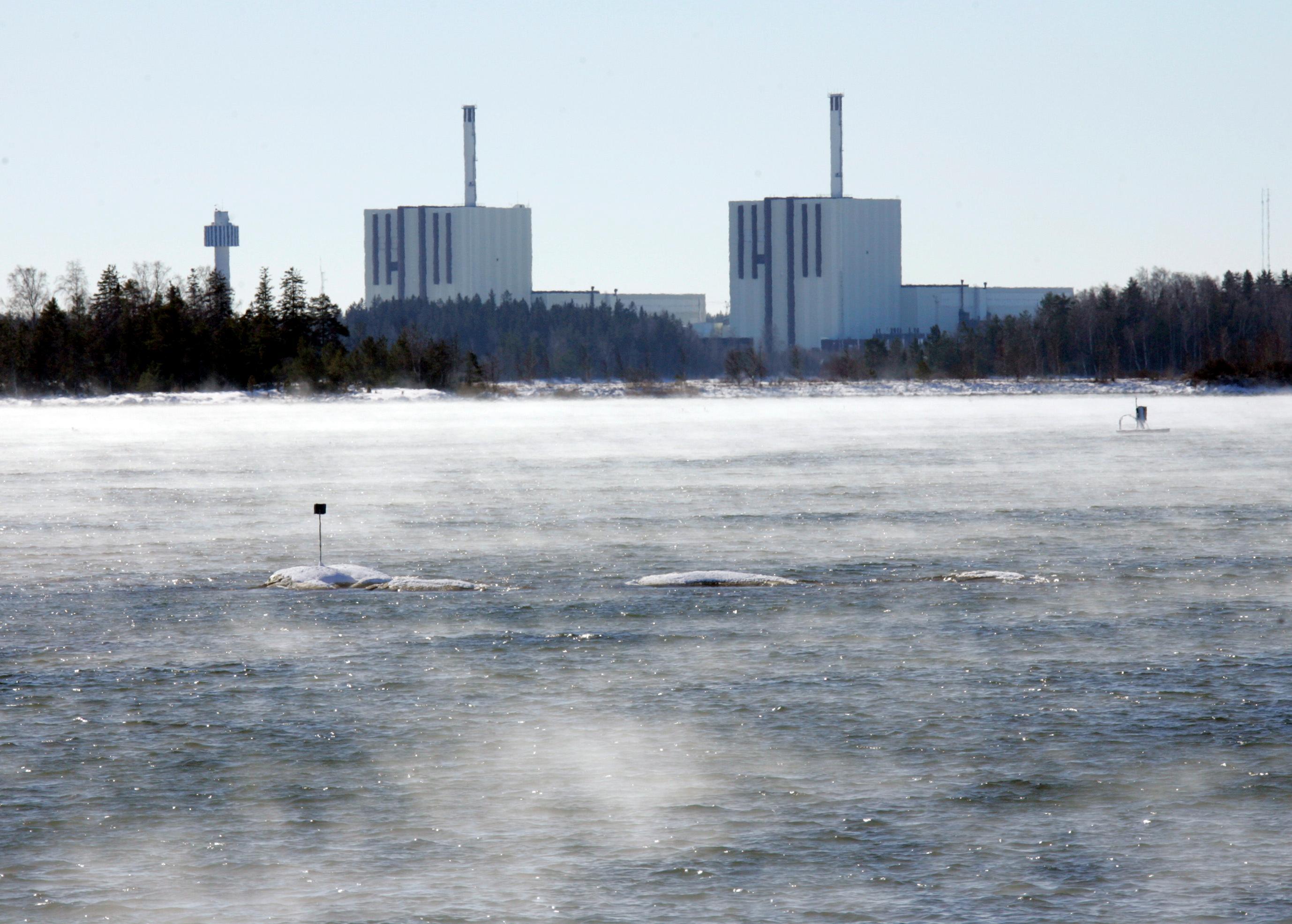 Vattenkraft satsar pa kolkraft