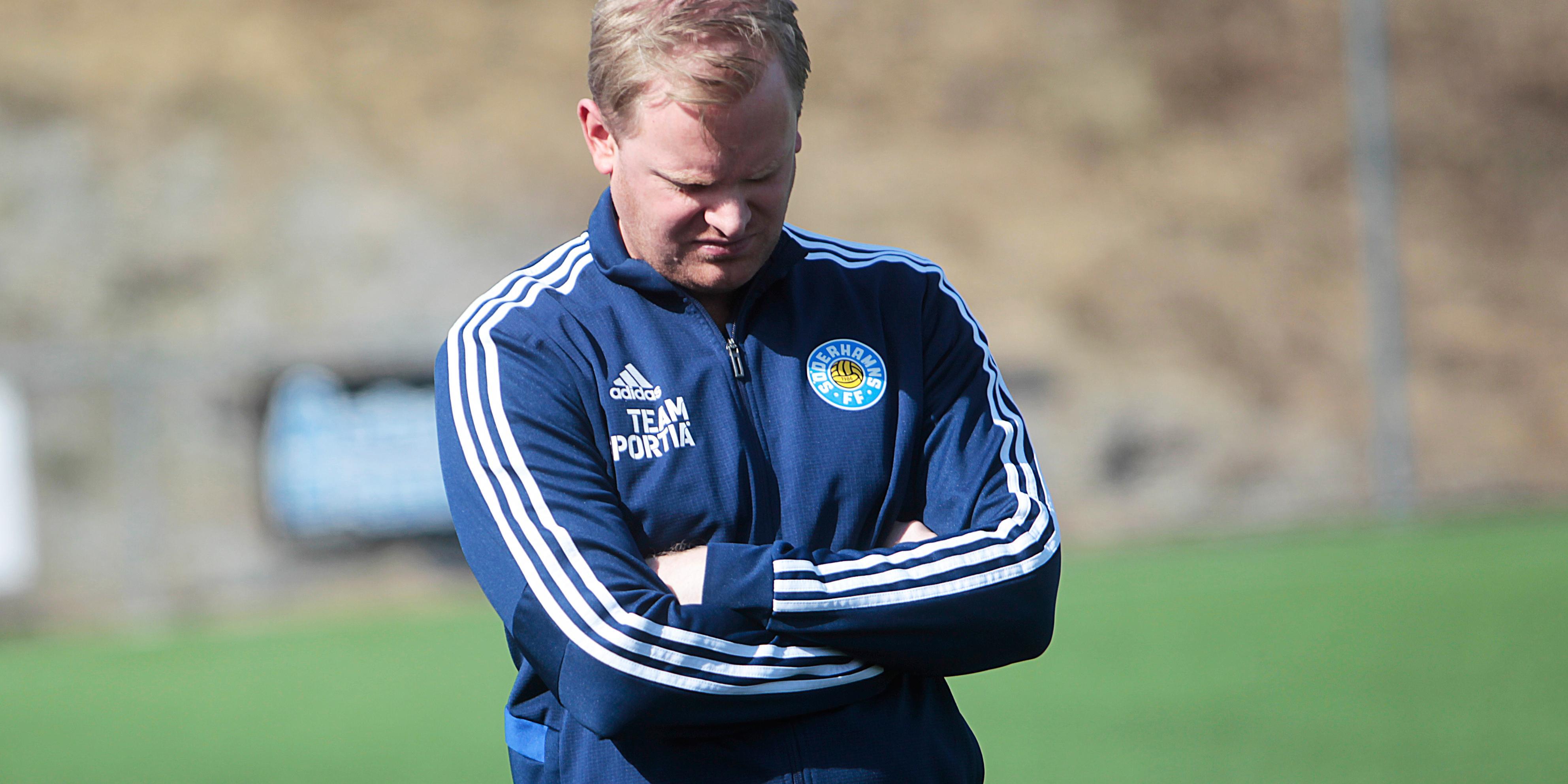 Fortsatt tungt för Söderhamn – tränaren rejält självkritisk efter förlusten: