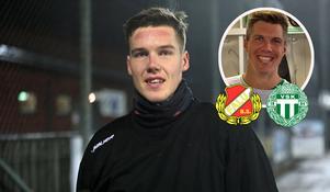 Max Bergström får chans att ta revansch på brorsan, Ted Bergström, på tisdagskvällen.