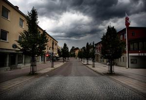 Nu ska det bli sex nya parkeringsfickor längs Vasagatan i centrala Smedjebacken.
