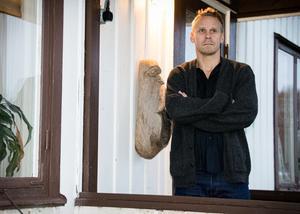 Hannes Olsson hoppas att hans erfarenheter ska skapa eftertanke hos andra.