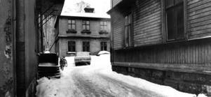 Brogränd 17. 1974.
