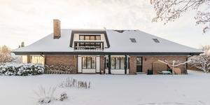 Ett Eurohus på Billsta är veckans mest klickade objekt. Foto: Panview