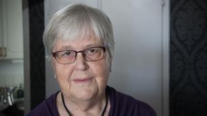 Ragnhild Norin  har engagerat sig för Ali Noori och hans familj.