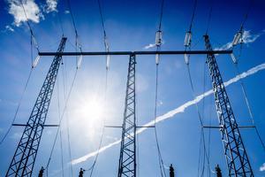 Kubal förbrukar el motsvarande produktionen från ett tredjedels kärnkraftverk.