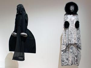 Danskan Tilde Bay Kristoffersen är influerad av nordisk mytologi. Hon har skapat åt bland andra H&M och Alexander McQueen.