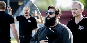 Matt Hamme återvänder till Örebro för att ta över som huvudtränare efter Aaron Fiddler.