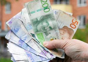 S i Smedjebacken duckar för höstens val och presenterar i sitt tycke en stark budget för 2019.
