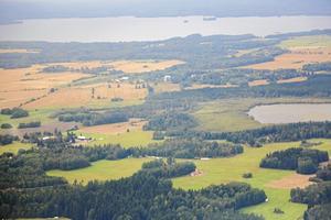 Norrtäljes invånare på landsbygden har rätt att förvänta sig att politiken går från ord till handling, och att de åtgärder som krävs för en fortsatt positiv utveckling vidtas, skriver Ulrika Falk. Foto: Johan Wahlgren.