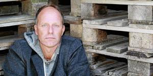 John Ajvide Lindqvist har skrivit första avsnittet till nya podden Skymningsland.