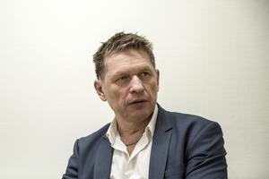 Kent Svens, depåchef för Keolis, är positiv till incitamentbidraget. Han betonar att avtalet gäller till 2026 och tror inte att det går att förhandla om.